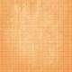 A Bouquet of Freshly Sharpened Pencils- Orange Grid Paper