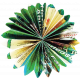 A Bouquet of Freshly Sharpened Pencils- Paper Flower 02