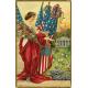 Independence Ephemera Card