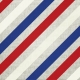 Independence Striped Paper