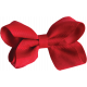 Independence Red Bow