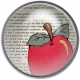 Reading, Writing, and Arithmetic- Apple Brad