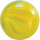 Reading, Writing, and Arithmetic- Yellow Marble