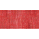 Reading, Writing, and Arithmetic- Red Fabric Ribbon