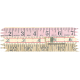Reading, Writing, and Arithmetic- Ruler Washi Tape
