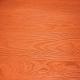 Orange Wood Paper