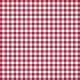 Thankful- Red Gingham Paper