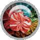 Silk Flower Brad