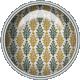 Damask Pattern Brad