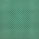 Tiny, But Mighty- Dark Teal Dot Fabric Paper