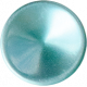 Tiny, But Mighty Blue Pearl Button