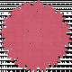 Be Mine- Pink Doily