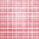 Be Mine- Pink Plaid Fabric Paper