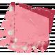 Be Mine- Pink Painted Corner
