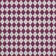 Christmas Memories- Purple Argyle Paper