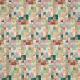 Patchword Quilt Paper