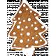 Christmas Memories Cookie 2