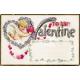 Be Mine Mini Valentine Card