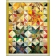 Quilted With Love- Modern- Patchwork Quilt 1