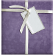 Quilted With Love- Modern- Purple Fat Quarter