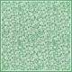 Green Flower Cutout Paper