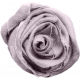 Country Wedding- Purple Rosette