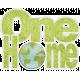 Earth Day Mini- One Home Word Art