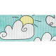 Earth Day- Clouds Ribbon