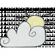 Cloud Doodle 01