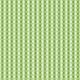 Green Argyle Paper
