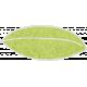 Cardstock Leaf