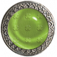 The Lucky One- Green Shamrocks Brad