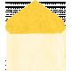 Sunshine and Lemons- Yellow Envelope