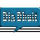 Hello Speech Bubble- Dia Dhuit