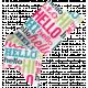 Hello- Word Tape 1