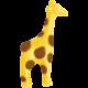 Oh Baby Giraffe