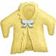 Oh Baby, Baby- Doodled Sweater 1