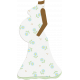 Oh Baby Pregnant Woman Silhouette