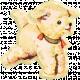 Oh Baby, Baby- June 2014 Blog Train Mini- Lamb Toy