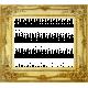 Oh Baby, Baby- June 2014 Blog Train Mini- Yellow Rectangle Frame 2