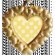 Oh Baby Yellow Heart Brad
