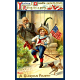 Independence- Yankee Doodle Postcard