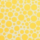 Sunshine & Lemons Mini- Yellow Dots Paper