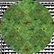 Pond Life- Fabric Doily 2