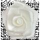 Pond Life - White Flower