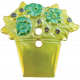 Garden Party- Plant Button