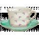 Garden Party- Tea Party Teacup 2