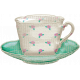 Garden Party- Tea Party Teacup 2