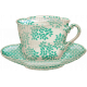 Garden Party- Tea Party Teacup 3