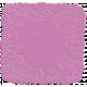 Garden Party- Tea Party Purple Doily